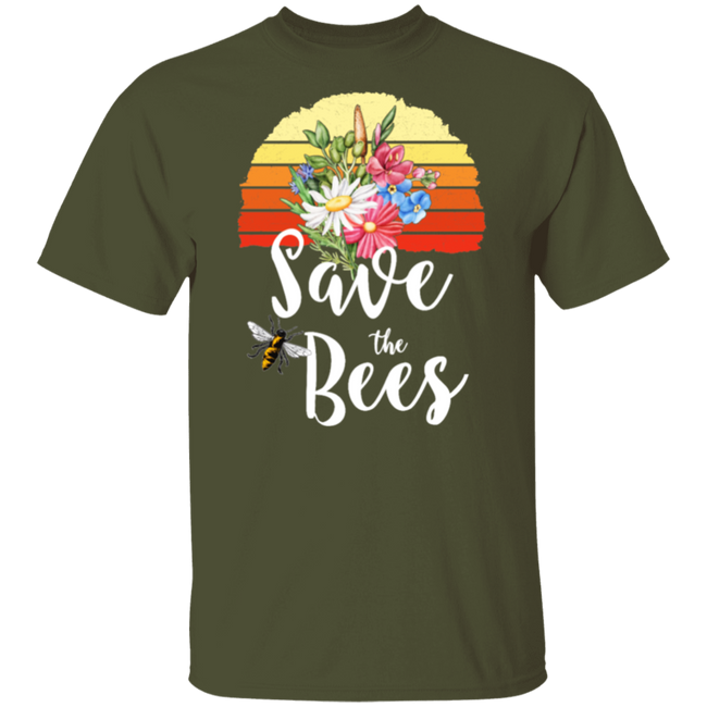 Save The Bees, Beekeeper