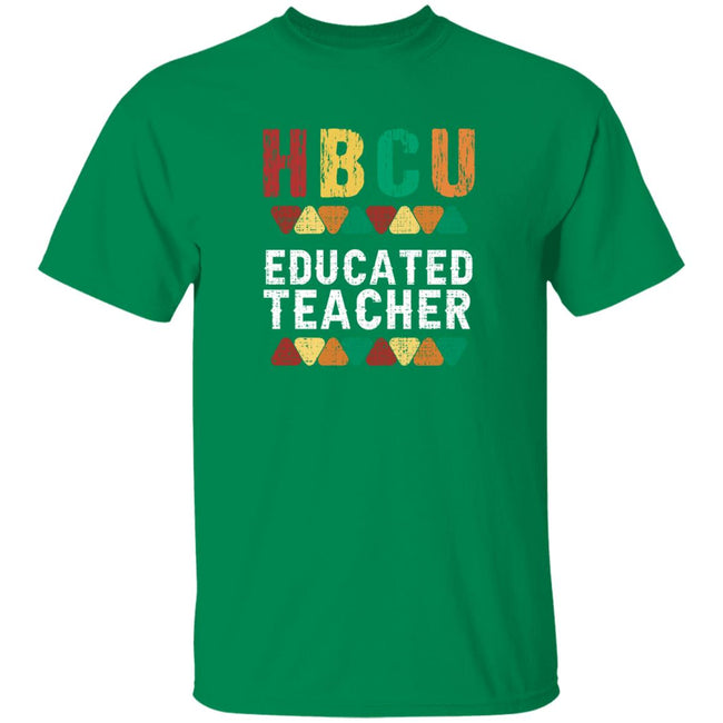 HBCU Educated Teacher, African American Men Collections
