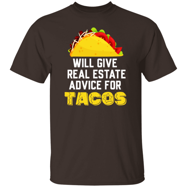 Real Estate Advice for Tacos
