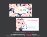 Personalized Lularoe Business Cards, Lularoe Template Design LLR18