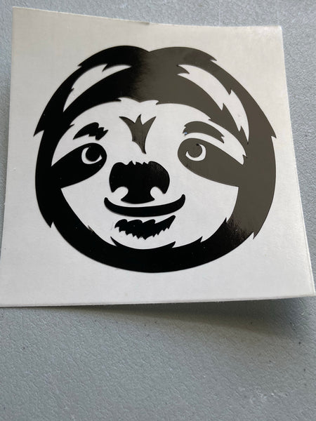 Vinyl Decals, Stickers