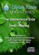 The Deliverance Side of Inner Healing
