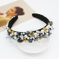 Baroque Headband