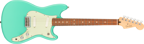 FENDER PLAYER SERIES DUO-SONIC