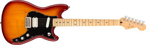 FENDER PLAYER SERIES DUO-SONIC HS
