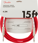 FENDER ORIGINAL SERIES INSTRUMENT CABLE