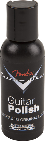 FENDER CUSTOM SHOP GUITAR POLISH
