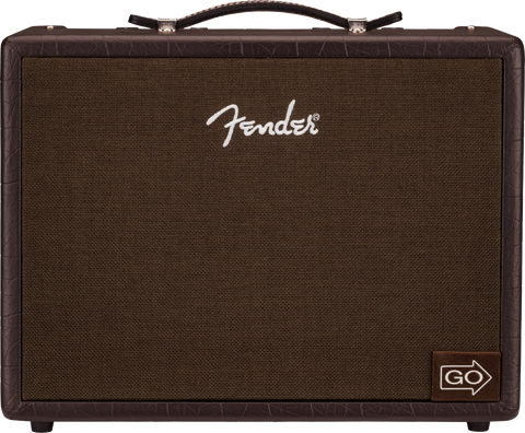 FENDER ACOUSTIC JR GO AMPLIFIER