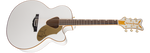 Gretsch G5022CWFE RANCHER WHITE FALCON ELECTRIC JUMBO CUTAWAY
