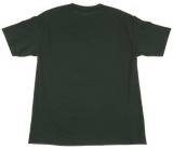 FENDER ORIGINAL TELE T SHIRT - GREEN
