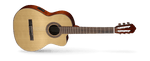 CORT AC120CE OP CUTAWAY CLASSICAL WITH PICKUP