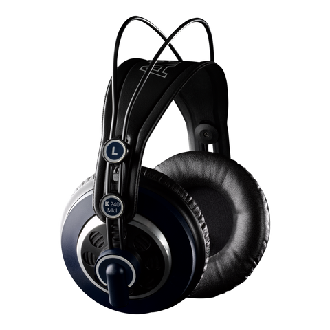 AKG SEMI OPEN STUDIO HEADPHONES