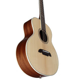 ALVAREZ LITTLE JUMBO ACOUSTIC WITH P/UP