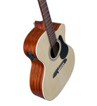 ALVAREZ REGENT RF26CE FOLK ACOUSTIC WITH PICKUP