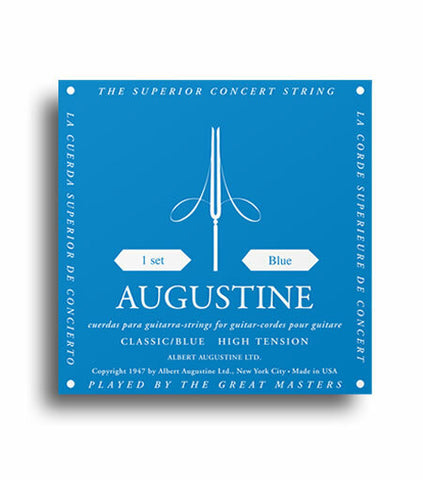 AUGUSTINE BLUE CLASSIC STRINGS