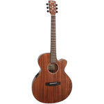CORT SFX1F AWB ACOUSTIC ELECTRIC - ALL BLACKWOOD