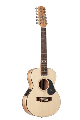 MATON EM-12 MINI 12 STRING ACOUSTIC ELECTRIC