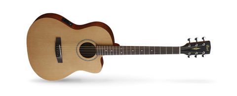 CORT JADE1E OP FOLK C/AWAY PICKUP