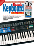PROGRESSIVE KEYBOARD BOOK 1 WITH ONLINE MEDIA