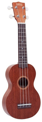 MAHALO JAVA SERIES SOPRANO BROWN