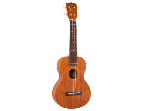 MAHALO JAVA SERIES CONCERT BROWN