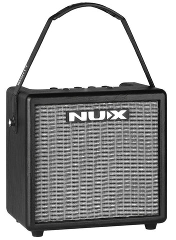 NUX MIGHTY 8BT 8W AMPLIFIER