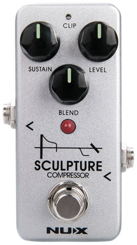 NU-X MINI CORE SERIES SCULPTURE COMPRESSOR