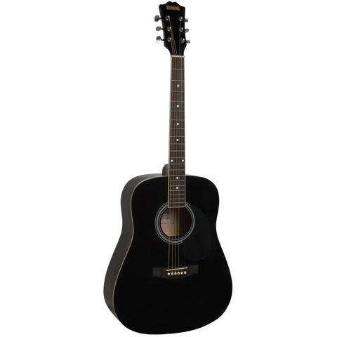 REDDING ACOUSTIC - BLACK