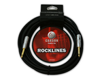 CARSON ROCKLINES 10 FT INSTRUMENT CABLE ROK10SS