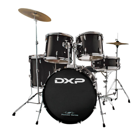 DXP DRUM KIT W/STOOL