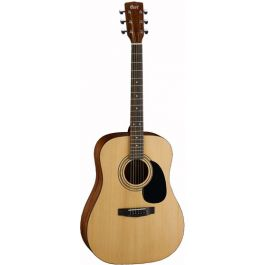 CORT EARTH 70F BW NATURAL DREADNOUGHT WITH PICKUP