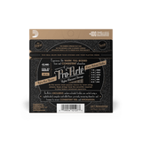 DADDARIO EJ46 PRO ARTE CLASSICAL GUITAR STRINGS HARD TENSION