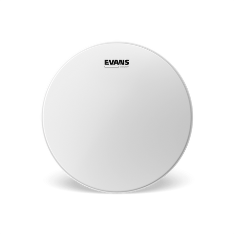 EVANS POWER CENTER REVERSE DOT COATED SNARE HEAD