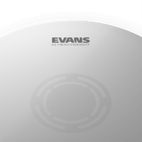 EVANS HEAVYWEIGHT COATED SNARE HEAD