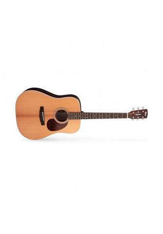 CORT EARTH 200ATV SG DREADNOUGHT - SEMI GLOSS