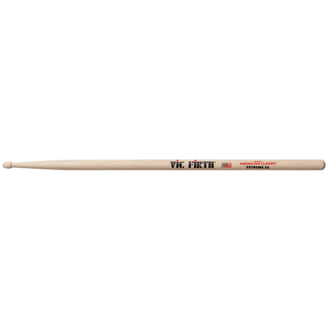 VIC FIRTH X5A WOOD TIP X5A DRUM STICK