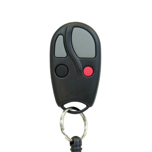 Linear compatible remote fob
