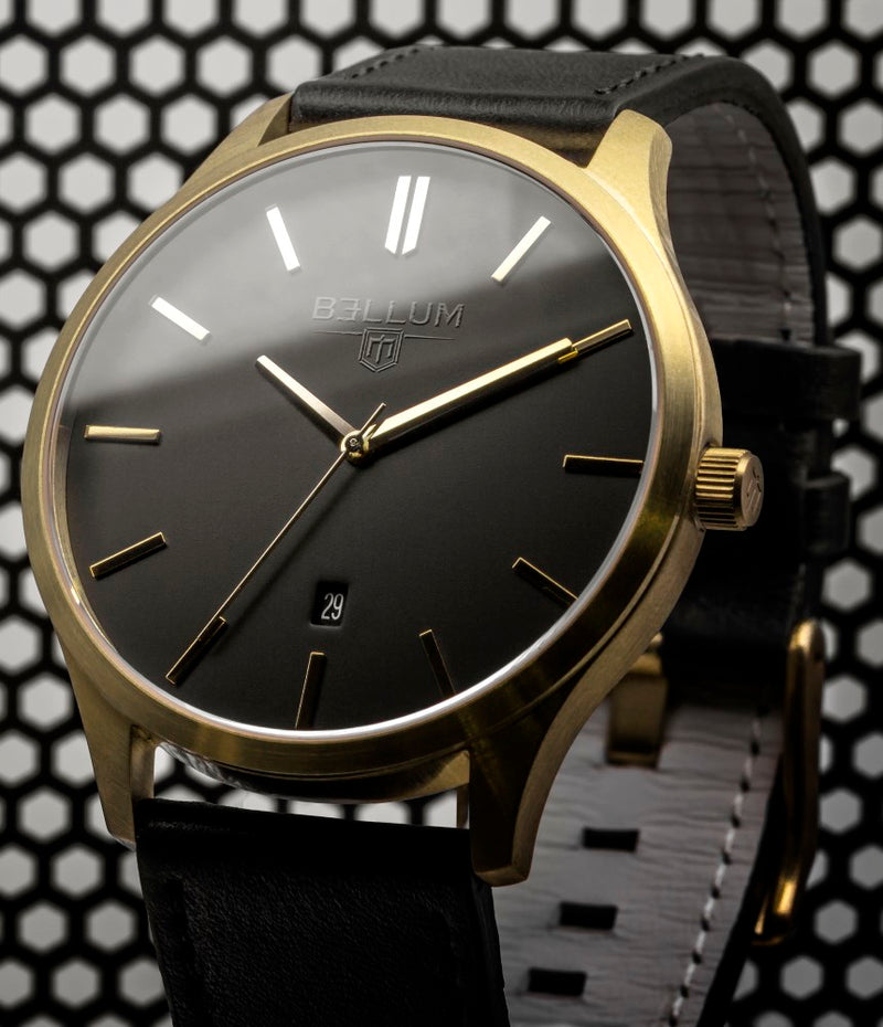 VICTOREM GOLD / BLACK