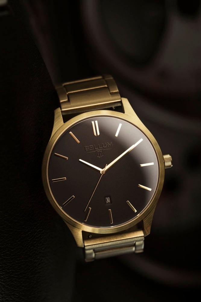 VICTOREM GOLD / STEEL