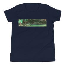 Load image into Gallery viewer, SNAKE | Youth Tee