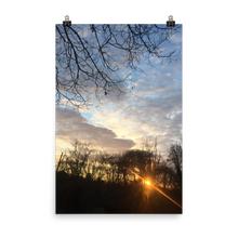 Load image into Gallery viewer, SUNSET | Poster