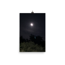 Load image into Gallery viewer, NIGHT SKY | Poster