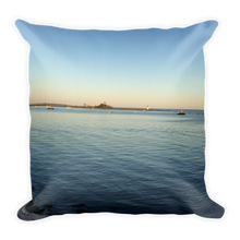 Load image into Gallery viewer, WATERFRONT | Premium Pillow