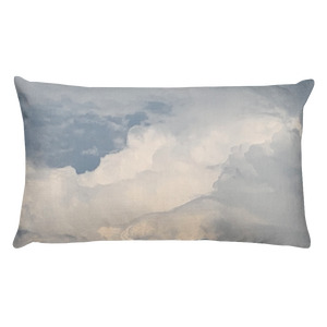 CLOUDS | Premium Pillow