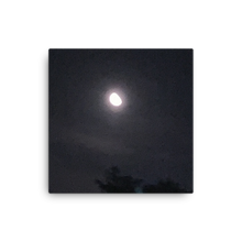 Load image into Gallery viewer, NIGHT SKY | Canvas