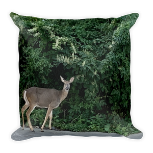 DEER | Premium Pillow