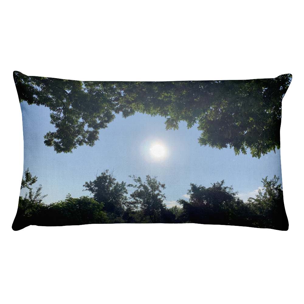 NOON | Premium Pillow
