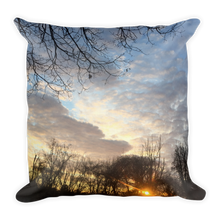 Load image into Gallery viewer, SUNSET | Premium Pillow