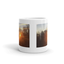 Load image into Gallery viewer, BEAMING SUNSET | Mug