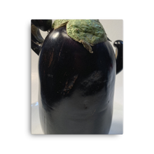 Load image into Gallery viewer, EGGPLANT | Canvas